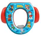 Disney Soft Potty Seat  Toddler Toilet Seat Training Seat