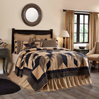 DAKOTA STAR Farmhouse Quilt Sets - Choose Size & Accessories - VHC Brands image