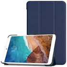 """Magnetic Smart Leather Flip Case Cover For 8.0"""" Xiaomi Mi Pad 4 / MiPad 4 Tablet"""