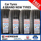 New 225 45 17 94W XL NEREUS NS601 225/45R17 2254517 *B WET GRIP* (2,4 TYRES)