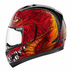 Icon Alliance Lucifer Helmet