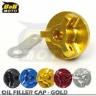 Oil Filler Cap Cup CNC x1 For Triumph Daytona 650 2004-2005 $16.8 USD on eBay