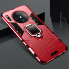 Ring Holder Hybrid Armor Case Cover for Huawei Mate 20 Lite/8XMax/P Smart/Nova3i