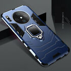 Magnetic Ring Holder Hybrid Armor Case Cover for Huawei Mate 30 Pro Mate 20 Lite