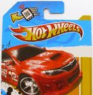 2012 Hot Wheels Walmart Exclusive Redlines Red Lines RLs - You Pick!!! $2.99 USD on eBay