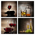 Canvas Wall Art Print Home Decor Picture Painting Photo Painting Wine Bar Cafe