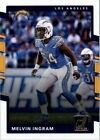 2017 Donruss Los Angeles Chargers Football Card #170 Melvin Ingram $0.99 USD on eBay