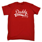 Funny Novelty T-Shirt Mens tee TShirt - 2019 Daddy Since