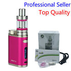 Eleaf2 iStick Pico 75W TC Mod+MELO3 Mini Tank Full Starter2 Kit Vape2 Mod US