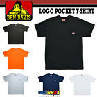 Ben Davis Classic Logo Short Sleeve Pocket Midweight Work T-shirts (6 colors) image