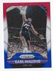 2015-16 Panini Prizm Basketball RWB Refractor #201-400 Pick Red White Blue Mojo