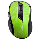 Rapoo 7100P 5GHZ Wireless Optical Mouse USB 1000DPI 6 Button Gaming Mice