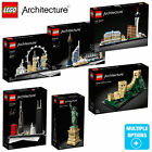 Lego ARCHITECTURE Range - Select your Part Number, 12+ Sets to Choose From!