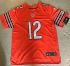 Nike Chicago Bears Allen Robinson #12 Limited Edition Jersey on eBay