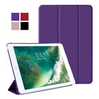Magnetic Leather Smart Cover Hard Case for Apple iPad 2 3 4 5 6th Generation 9.7