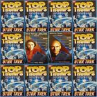 Top Trumps Single Card Star Trek Characters Space Exploration - Various (FB3) on eBay