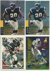 Natrone Means San Diego Chargers You Pick Your Cards from 4 Card Lot RCs Inserts $2.0 USD on eBay