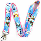 MICKEY MINNIE LANYARD DISNEY WORLD FOR PIN TRADING! EEYORE TIGGER PICK ONE!