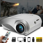 3D Full HD 1080P Mini LED Multimedia World Cup Home Theater Projector HDMI -SALE