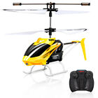 Syma W25 RC Helicopter 2 CH 2 Channel Mini RC Drone Gyro Crash Resistant Motor