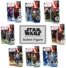 Star Wars: The Force Awakens Action Figure $6.95 USD on eBay