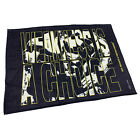 Gym Sweat Microfiber Sports Towel Bodybuilding Funny - Weakness Is A Choice