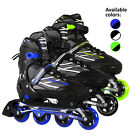Внешний вид - Men's Adjustable Inline Skates 8-11 Sizes For Adult Men Women Youth