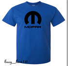 MOPAR VINYL LOGO BLACK TEE SHIRT    FREE SHIPPING $14.0 USD on eBay