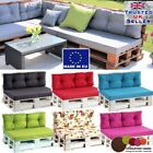 Euro Palette Cushion Seat Pad Cushions For Pallet Furniture Garden Sofa Seat