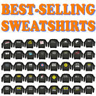 Rude Offensive Funny Novelty Sweatshirt Jumper Top - SUPER SWEAT - N2