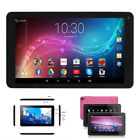 """9"""" Inch Tablet Pc Google Android A33 Quad Core 512+ 8gb Dual Camera Uk New"""