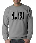 Long Sleeve T-shirt Unique HELL YEAH It's My Birthday Yes