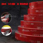3M VHB 5952 Double-sided Acrylic Foam Adhesive Tape Automotive 15 Meters/50FT