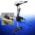 45-65LBS Electric Trolling Motor outboard Motor short shaft Engine for Boat new!