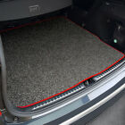 Audi A6 Avant Boot Mat (2011+) Anthracite Tailored