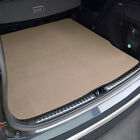 Peugeot 207 SW Boot Mat (2006+) Beige Tailored