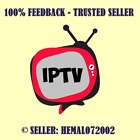IPTV Subscription for Mag, Firestick, FireTV, Dreamlink lot, Android