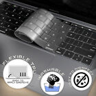 Kyпить Soft Keyboard Cover Silicone Skin for Apple Macbook Air 13 15 Pro with Touch Bar на еВаy.соm