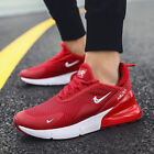 Men's Sneakers Breathable Air Mesh Running Sports Shoes Casual Tennis Shoes USA