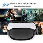 Kyпить Android OS Virtual Reality Movie Glasses VR Gaming Headset With Remote 8GB 720P  на еВаy.соm