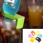 3Pcs/Set ABS Bottle Buckle Beer Cocktail Snap Bar Drink Clips Bottle Holder LY