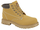 Mens Hiking Style Boots, Two Colours, Cool Look