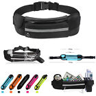 Внешний вид - Unisex Waist Belt Bum Bag Jogging Running Travel Pouch Keys Mobile Money Sports