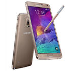 Unlocked Samsung Galaxy Note 5 /4 / 3 /2 AT&T T-Mobile Phone GSM NEW~
