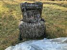 ALPS OutdoorZ Grand Slam Turkey Vest with Ground Seat and Back Support Legs PICK
