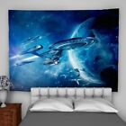 Star Trek Wall Hanging Tapestry Psychedelic Bedroom Home Decoration on eBay