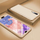 360° Full Protective Armor Case Cover for Samsung Galaxy A7 A9 2018/ J4 J6 Plus