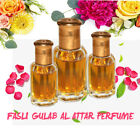 Fasli Gulab Al Attar Ittar 100% Pure concentrated Perfume Oil From India