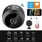 Mini Camera Wireless Wifi IP Security Camcorder HD 1080P DV DVR Night Vision