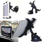 "360° Car Windshield/Car Back Seat Headrest Cradle For iPad / 7""- 11"" Tablets PC"